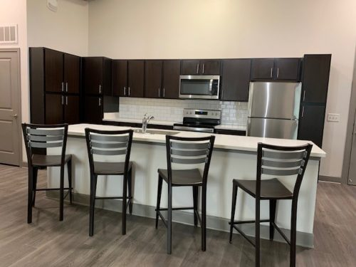 Upgraded Apartments Available Gallery - 4