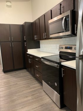Upgraded Apartments Available Gallery - 5
