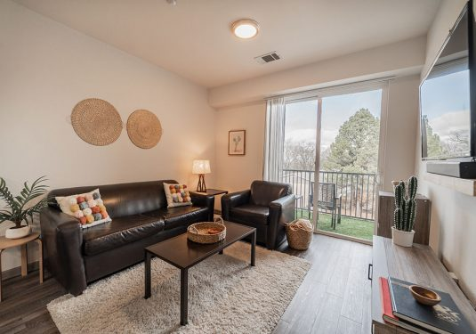 Upgraded Apartments Available Gallery - 3