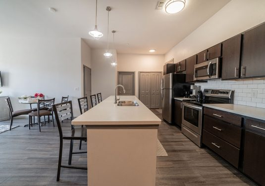 Upgraded Apartments Available Gallery - 6