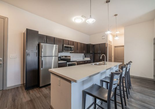 Upgraded Apartments Available Gallery - 8